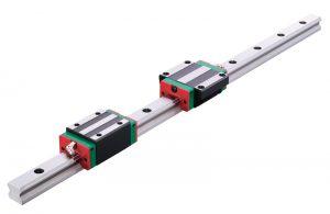Linear Guideway HG Series HIWIN