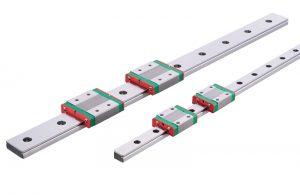 MG Series Linear Guideway